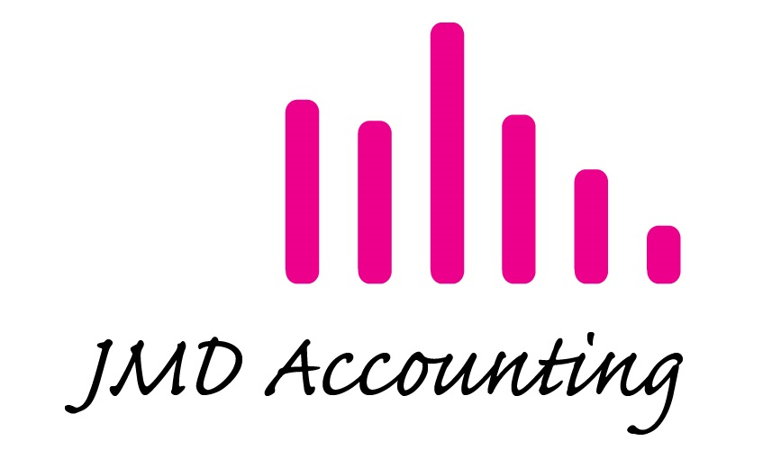 JMD Accountancy Ltd Logo