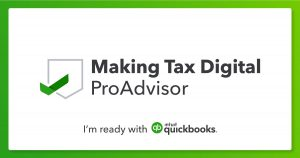 JMD Accountancy Use the Quickbooks System